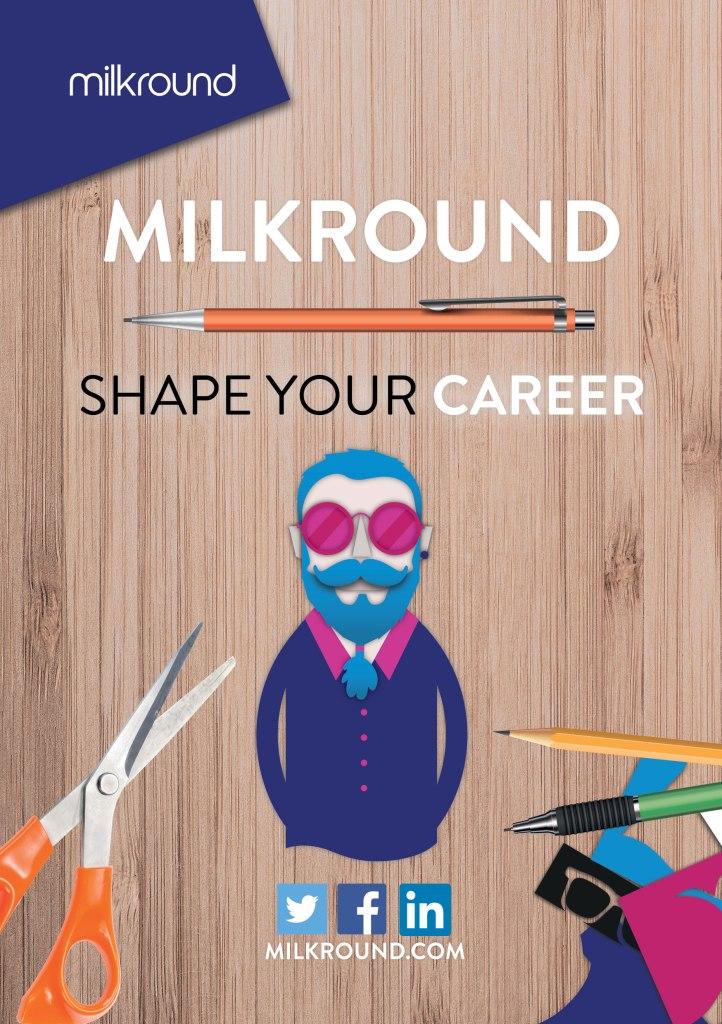 Milkround Shape Your Career