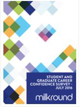 student and gradute career confidence survey 2016